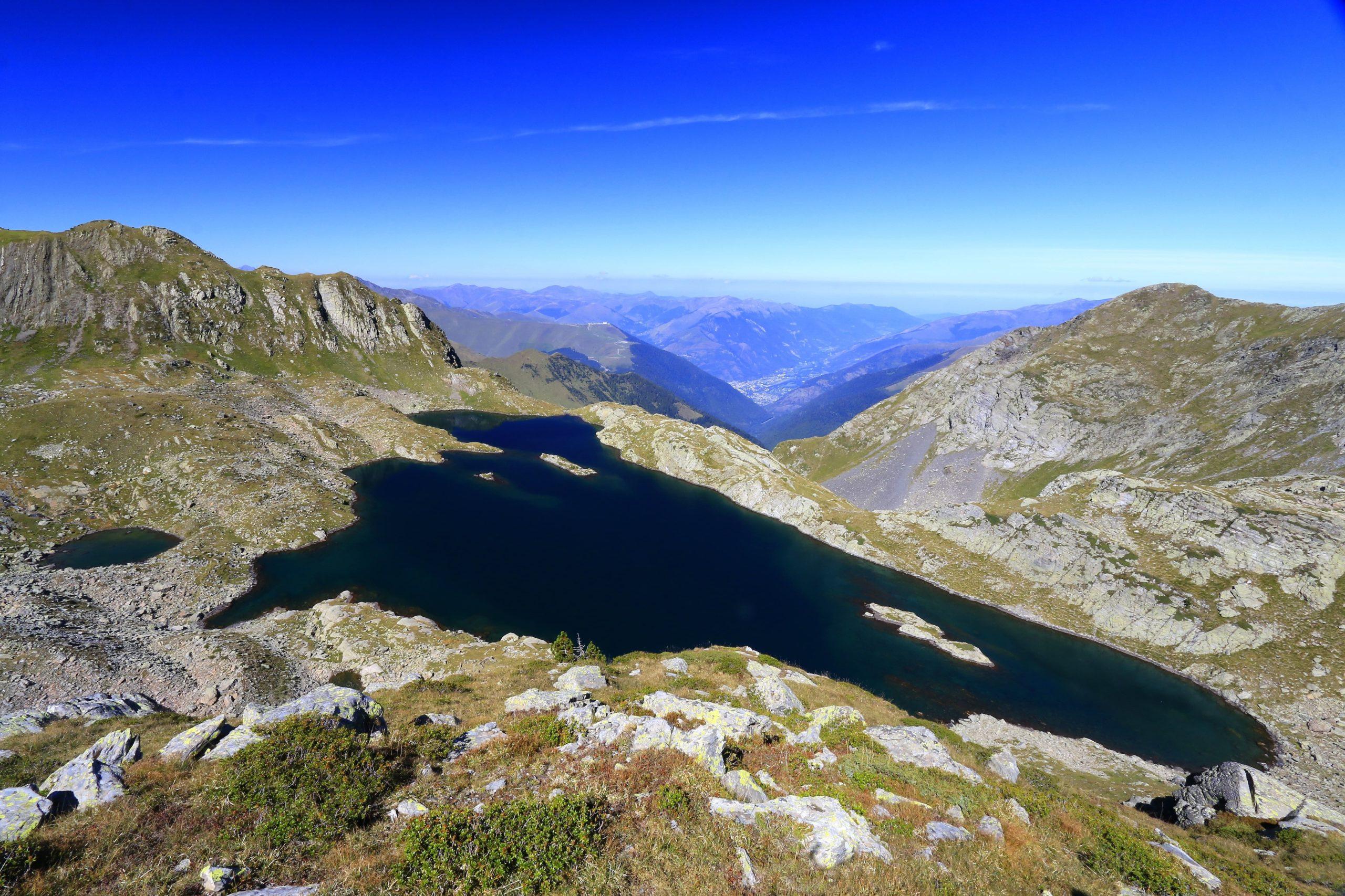 Lac de la Montagnette scaled